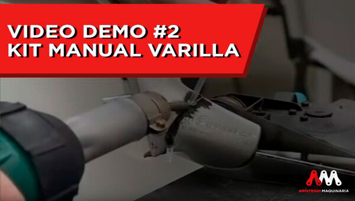 KIT MANUAL VARILLA 3