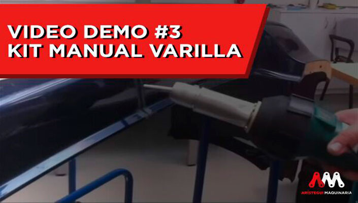 KIT MANUAL VARILLA 4