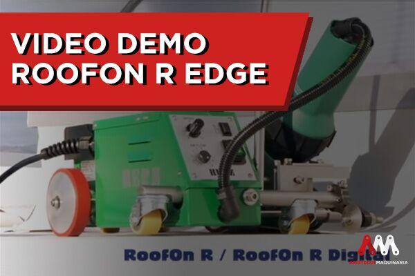 Roofon R Edge 1