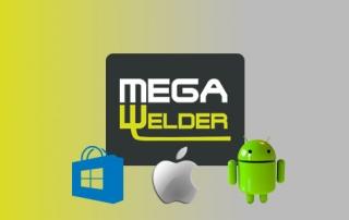 Portada megawelder 320x202 - Calcular los parámetros de soldadura con la aplicación MegaWelder