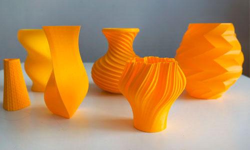 Los termoplasticos en la impresión 3D 5