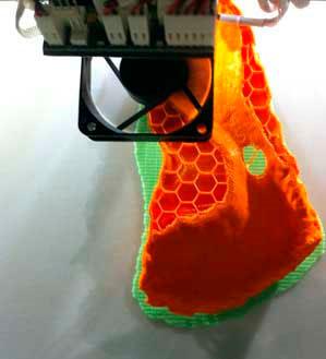 Los termoplasticos en la impresión 3D 3