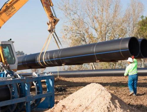 Algunas de las características y ventajas de las tuberías de plástico