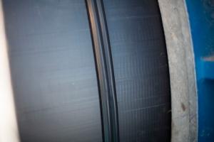 Detalle tuberia 300x200 - Normas básicas para soldar tubería a testa