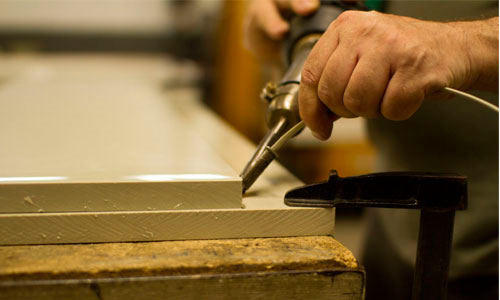 Portada mantenimiento maquinas - Repuestos originales