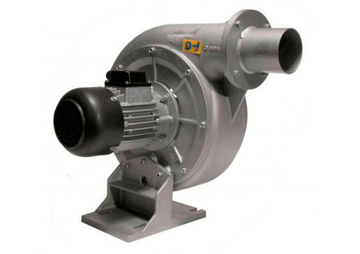 Industrial Blowers and Heaters 2