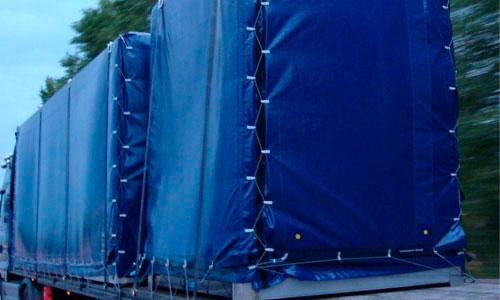5 pasos para soldar lonas de PVC en remolques con un soldador de aire caliente 9