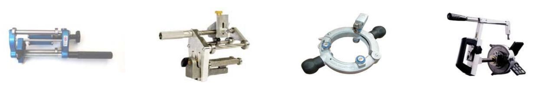 Preparación y raspado de los tubos para la soldadura por electrofusión 4