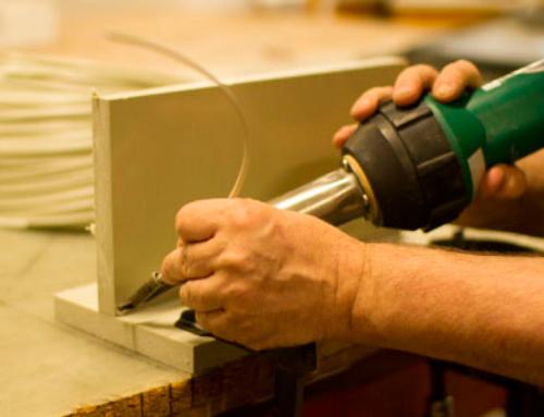 6 maneras de mantener un soldador de plástico de aire caliente en buenas condiciones