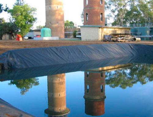 ¿Qué es un estanque de retención y por qué las ciudades lo necesitan?