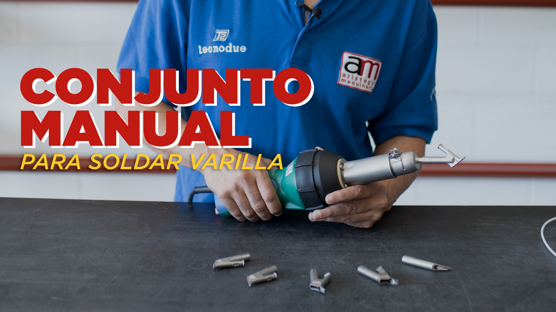 KIT MANUAL VARILLA 1
