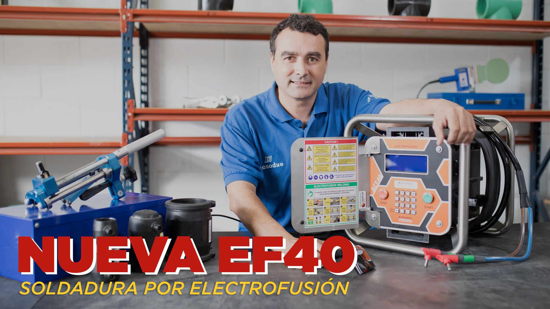 EF40 1