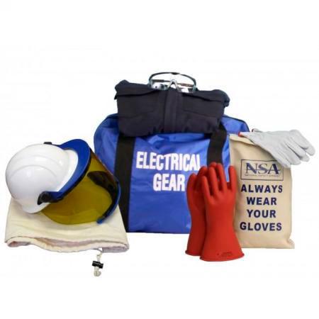 La importancia del equipo de seguridad eléctrica 1