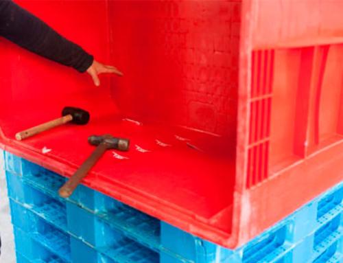 6 puntos a tener en cuenta al reparar contenedores plásticos