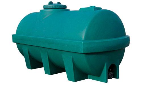 ¿Porque utilizar el Polietileno en los tanques de agua? 5