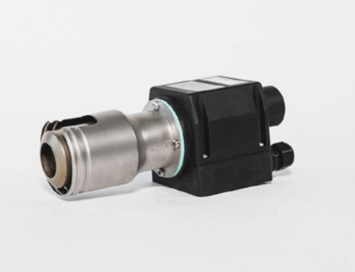 Calentadores y soplantes para procesos industriales con aire caliente