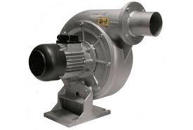 Calentadores y soplantes para procesos industriales con aire caliente 2