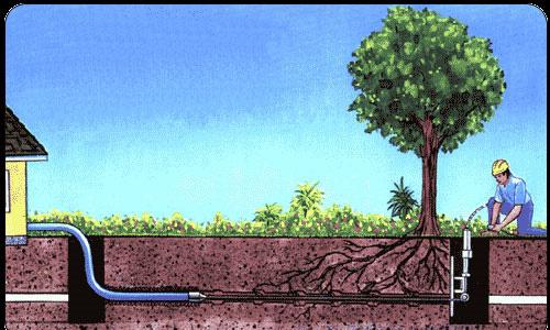 Las tuberías de plástico como mejor sistema para las canalizaciones 2