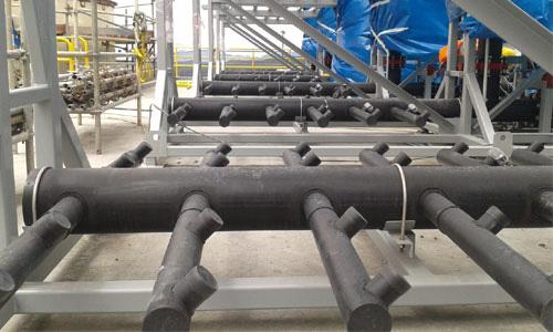 Las tuberías de plástico como mejor sistema para las canalizaciones 1