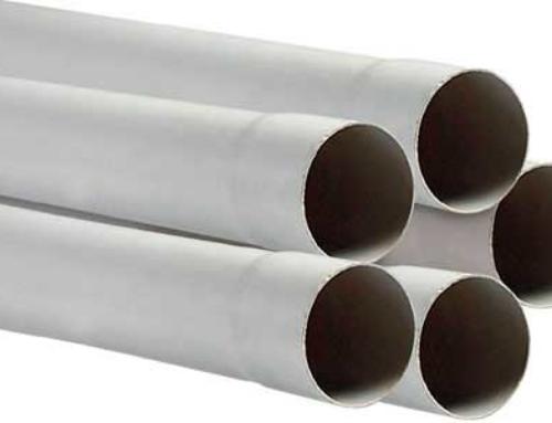Doblar tubos de PVC  de una forma fácil con una pistola de aire caliente
