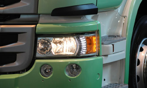 Reparaciones en automoción de plásticos con un soldador de aire caliente 11