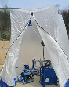 Una guía para trabajar con tuberías de HDPE, ya sea en sistemas de gas, suministro de agua doméstica o de otro tipo. 3