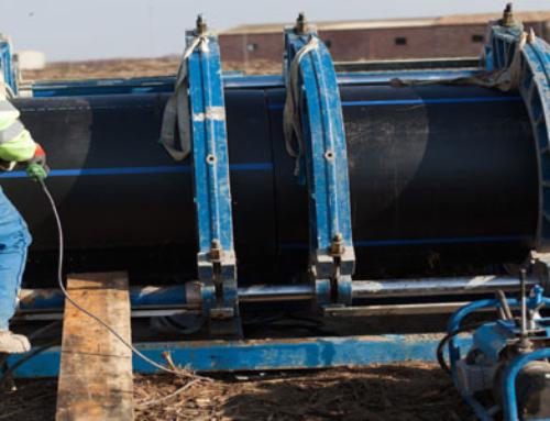 Una guía para trabajar con tuberías de HDPE, ya sea en sistemas de gas, suministro de agua doméstica o de otro tipo.