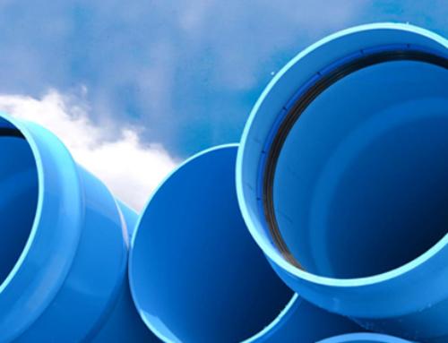 Beneficios del uso de materiales plásticos en tuberías de saneamiento