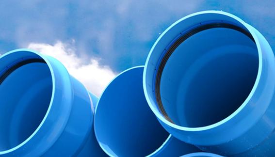 Beneficios del uso de materiales plásticos en tuberías de saneamiento 1