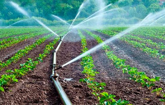 Como rehabilitar canales de riego con tuberías plásticas 3
