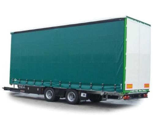 5 Consejos para reparar un toldo de camión con una soldadora de aire caliente
