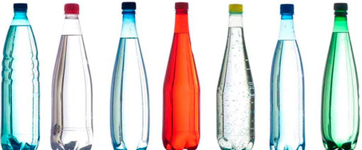 El uso del plástico en todos los sectores 2