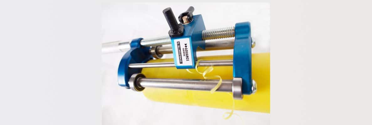 Como se hace una soldadura por Electrofusión en tubos y accesorios de PE 4