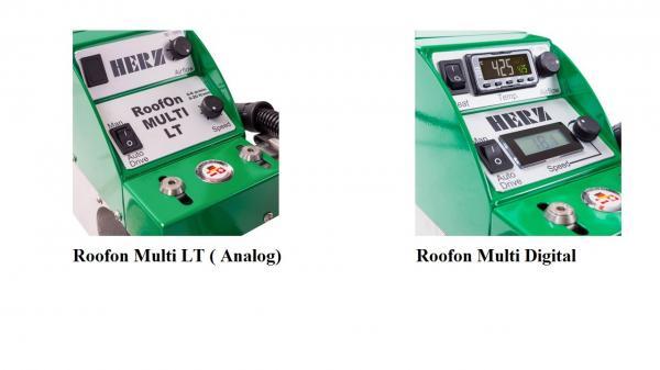ROOFON MULTI / ROOFON MULTI DIGITAL 5